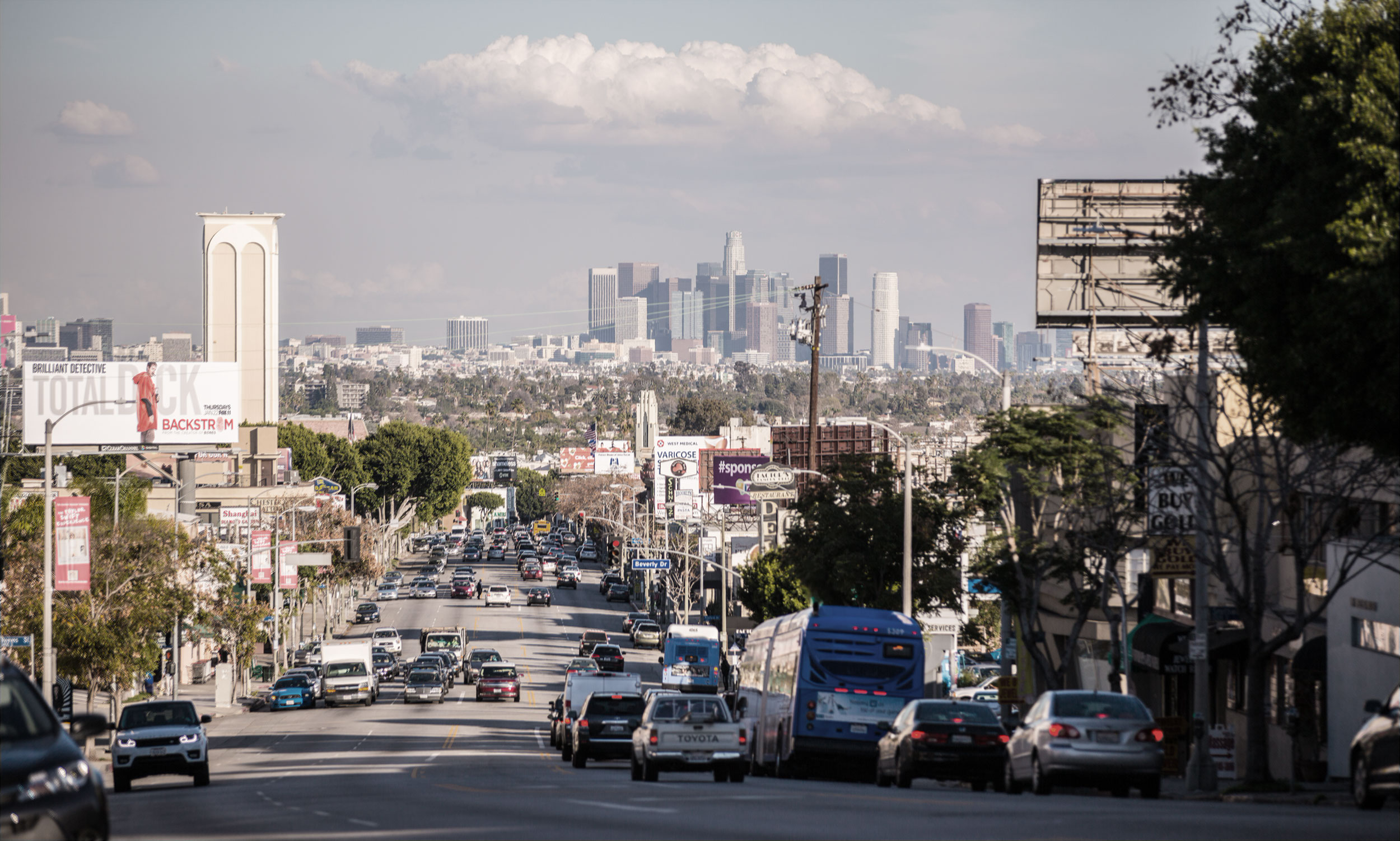 the city of los angeles essay Free essay: the los angeles probation county department i chose to report on the los angeles probation county department the probation department is apart.